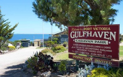 Gulfhaven Caravan Park