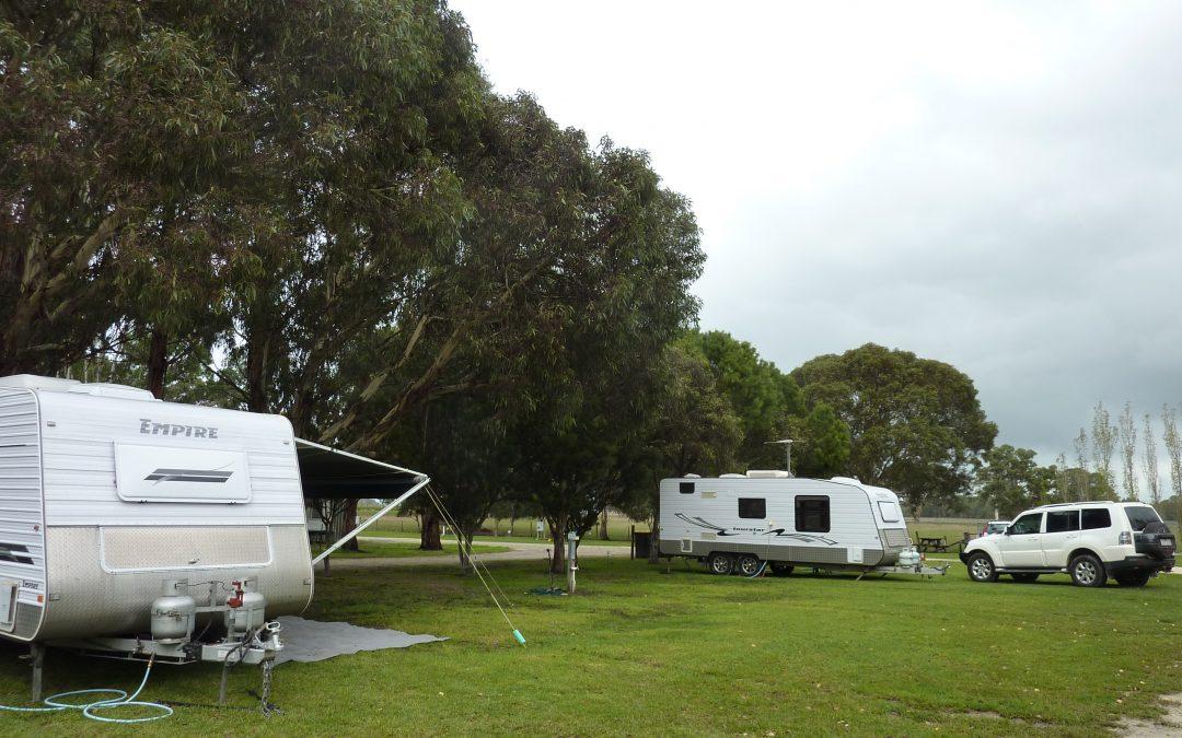 Penola Caravan Park
