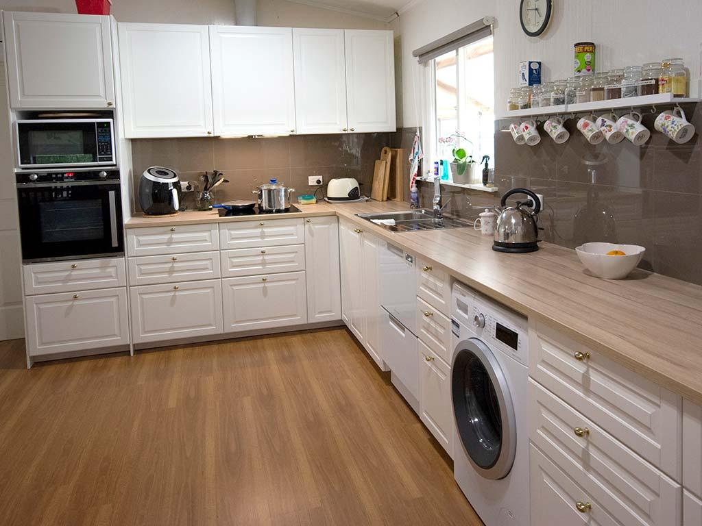 Whyalla Caravan Park - 3 Bedroom Residence