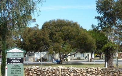 Minlaton Caravan Park